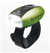 Sigma Micro 1 LED Front
