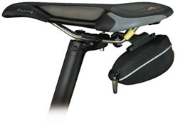 Topeak ProPack Micro Saddle Bag With Quick Clip