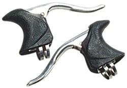 Oxford Brake Levers Aero Alloy