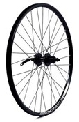 Product image for Wilkinson Mach 1 Disc MTB Cassette Rear Wheel 26""