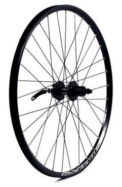 """Wilkinson Mach 1 Disc MTB Cassette Rear Wheel 26"""""""