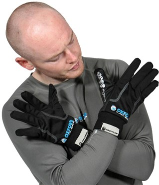 Oxford Chillout Windproof Glove | Handsker
