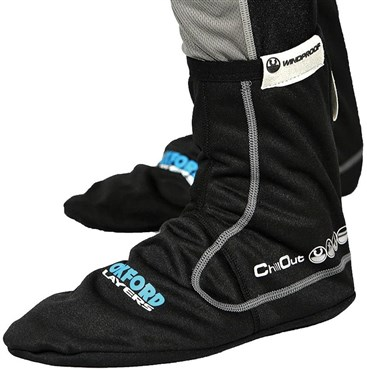 Oxford Chillout Windproof Socks