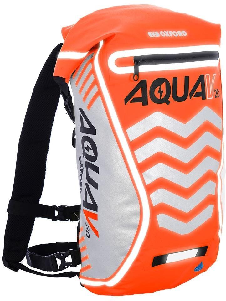 Oxford Aquaviz 20L Backpack | Travel bags