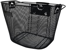 Product image for Oxford Quick Release Wire Basket