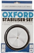 Product image for Oxford Split Pin Stabiliser Set