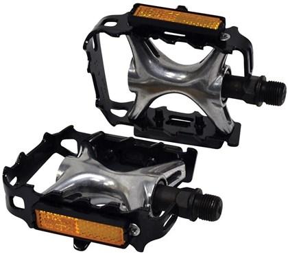 Oxford Alloy MTB Pedals