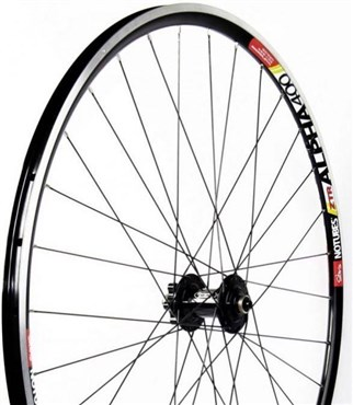 Hope Pro 4 Alpha 400 Road Wheel