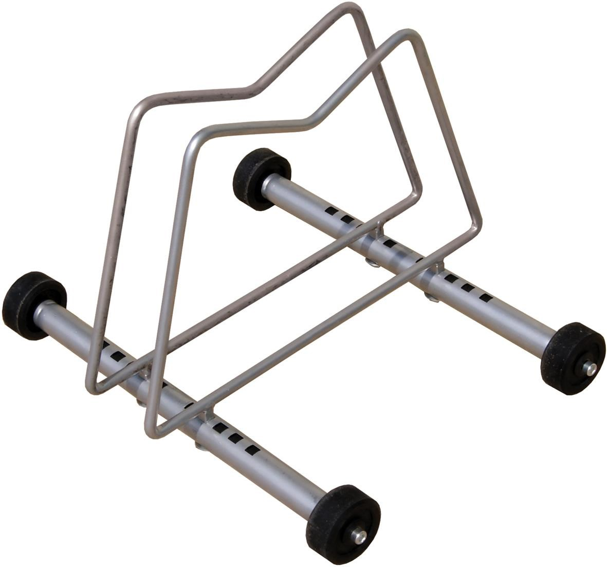 Gear Up Rack and Roll - Single Bike Display Stand | Støtteben