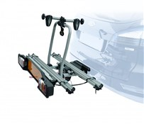 ETC Deluxe Platform E-Bike Car Rack