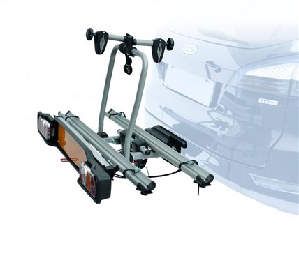ETC Deluxe Platform E-Bike Car Rack