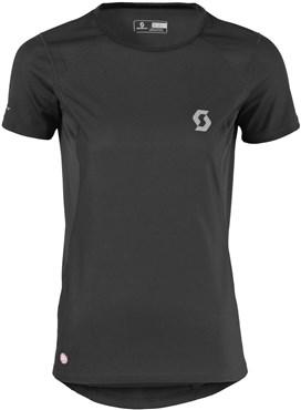 Scott Underwear Womens Short Sleeve Base Layer