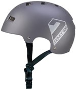 7Protection M3 Dirt Lid Jump / BMX / Skate Helmet