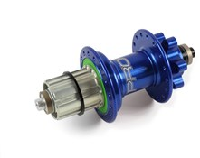 Hope Pro 4 Rear Hub - Blue