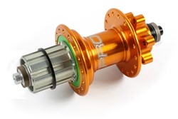 Hope Pro 4 Rear Hub - Orange