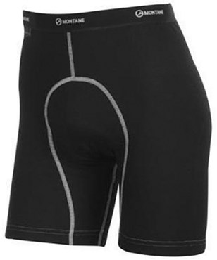Montane Bionic Lycra Cycling Shorts