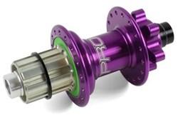 Hope Pro 4 Rear Hub - Purple