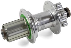 Product image for Hope Pro 4 Rear Hub  - Silver
