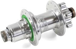 Hope Pro 4 Rear Hub  - Silver