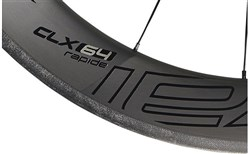 Specialized Roval CLX 64 Carbon Clincher Wheel