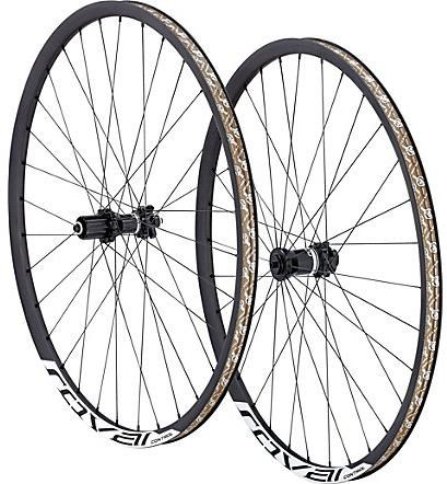 Specialized Roval Control 29 Inch Carbon Wheelset