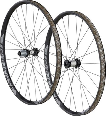 Specialized Roval Traverse Fattie 650B Wheelset