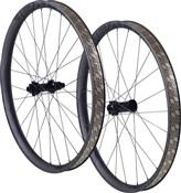 Specialized Roval Traverse 38 SL Fattie 650B 148 Carbon Wheelset