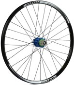 "Product image for Hope Tech Enduro - Pro 4 26"" Rear Wheel - Blue"