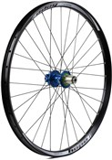 "Product image for Hope Tech DH - Pro 4 27.5"" Rear Wheel - Blue - 32H"