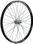 "Hope Tech DH - Pro 4 27.5"" Rear Wheel - Silver - 32H"