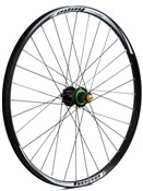 Hope Tech Enduro - Pro 4 27.5 / 650B Rear Wheel - Black