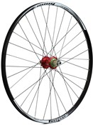Hope Tech XC - Pro 4 29er Rear Wheel - Red