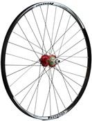 Hope Tech XC - Pro 4 29er Rear Wheel - Red