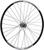 """Hope Tech XC - Pro 4 29"""" Rear Wheel - Silver"""