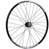 Hope Tech XC S-Pull - Pro 4 Straight-Pull 27.5 / 650B Rear Wheel - 32 Hole