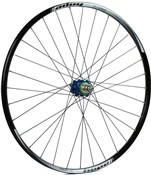 Hope Tech XC S-Pull - Pro 4 Straight-Pull 29er Rear Wheel - 32 Hole