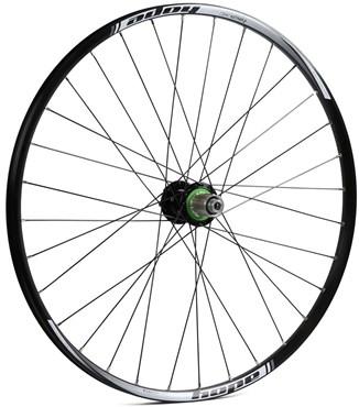 Hope Tech XC - Pro 4 27.5 / 650B Rear Wheel - Black