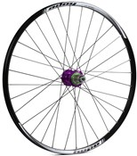 Product image for Hope Tech XC - Pro 4 27.5 / 650B Rear Wheel - Purple