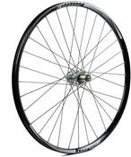 "Hope Tech Enduro S-Pull - Pro 4 Straight-Pull 29"" Rear Wheel - 32 Hole"