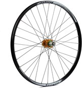 "Hope Tech Enduro S-Pull - Pro 4 Straight-Pull 29"" Rear Wheel - 32 Hole"