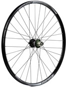 Hope Tech Enduro - Pro 4 29er Rear Wheel - Black