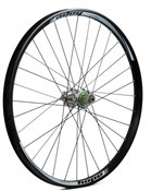 "Product image for Hope Tech DH - Pro 4 26"" Rear Wheel - Silver - 32H"