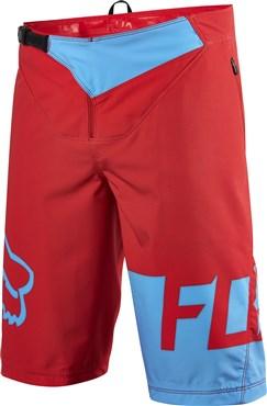 Fox Clothing Flexair DH Shorts SS16