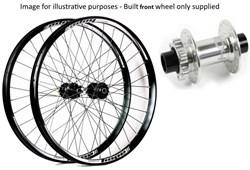 Hope Tech DH - Pro 4 27.5 / 650B Front Wheel