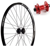 Product image for Hope Tech Enduro S-Pull - Pro 4 Straight-Pull 27.5 / 650B Front Wheel