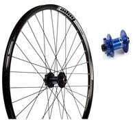 "Hope Tech Enduro - Pro 4 26"" Front Wheel"