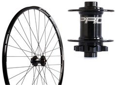 Product image for Hope Tech XC - Pro 4 27.5 / 650B Front Wheel