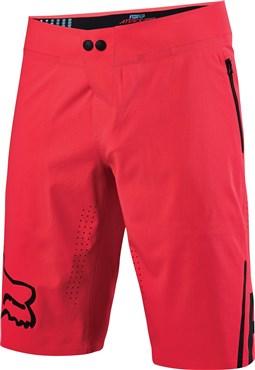 Fox Clothing Attack Pro Shorts SS16