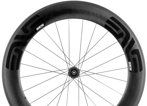 Enve 7.8 SES Clincher CK Hub Rear Road Wheel