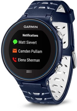 Garmin Forerunner 630 GPS Fitness Watch